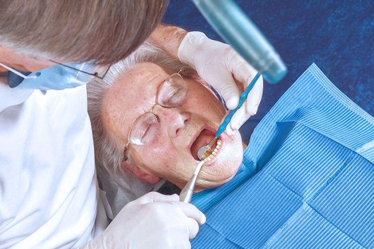 Frames en Tandprotheses Tandarts van de Veer Zuidas