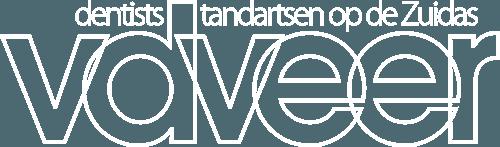 Tandartsenpraktijk van de Veer Zuidas Logo