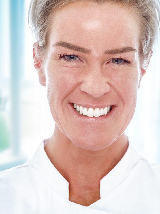 Sandra Willemstein tandarts van de veer