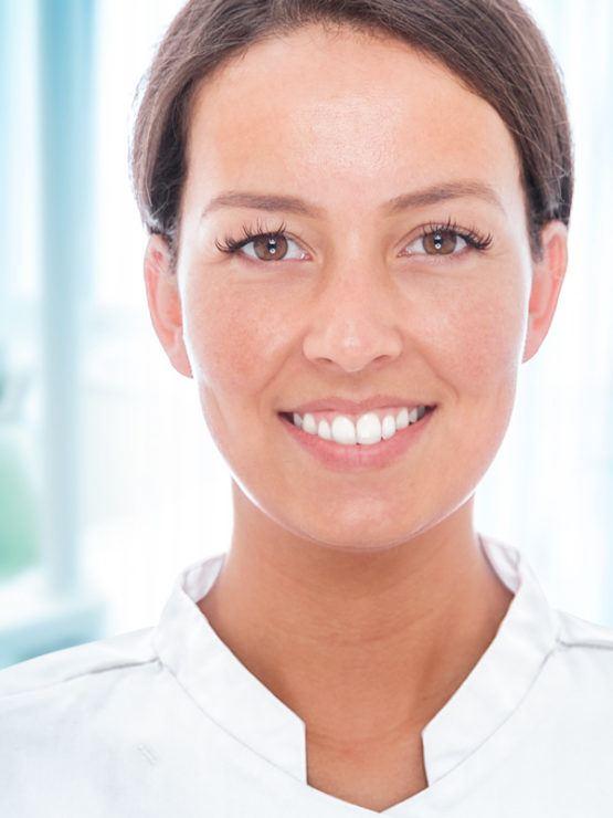 Veerle van Dijk tandarts van de veer